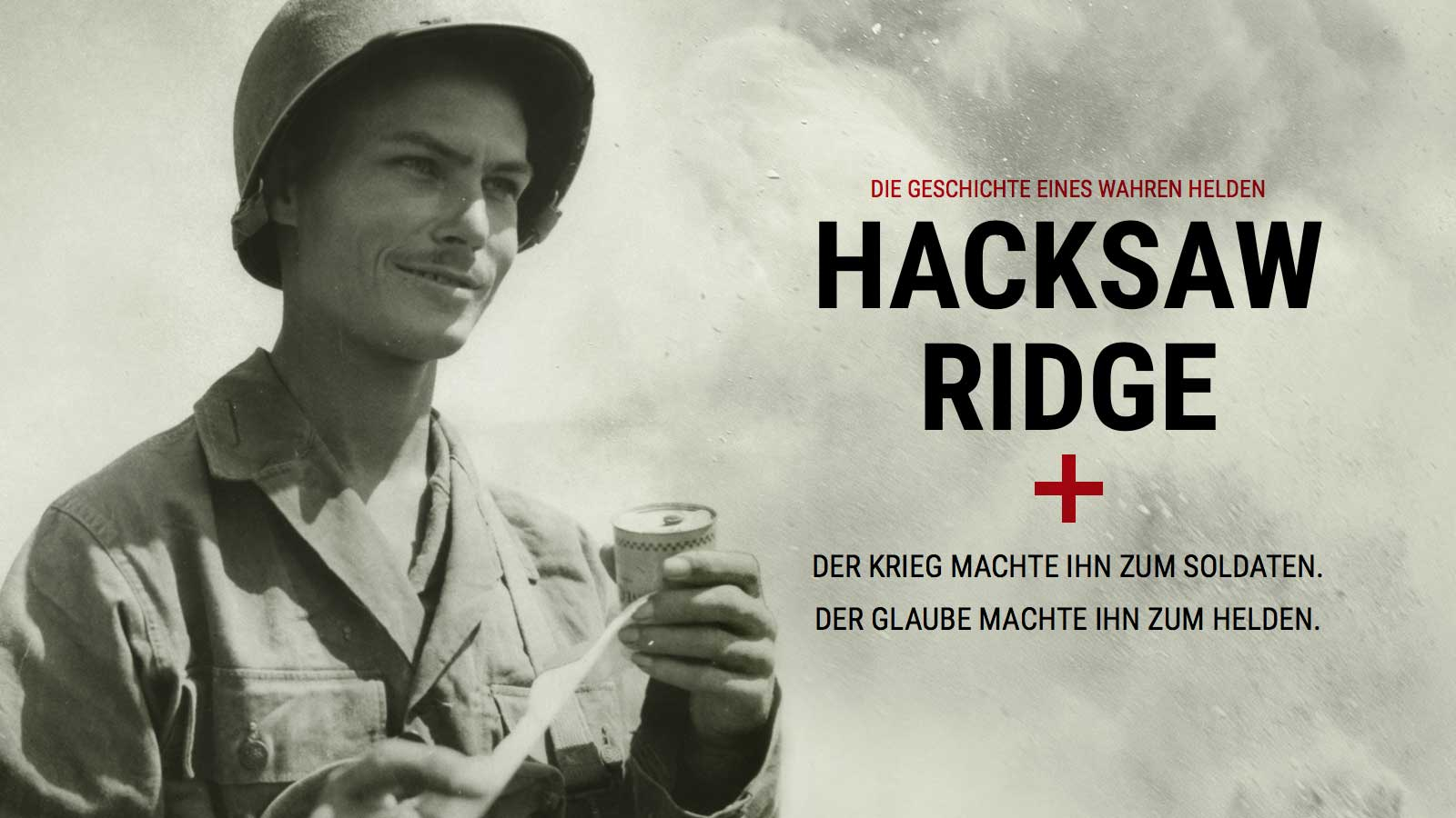 Hacksaw Ridge Full Movie Putlocker